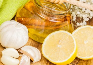 Това са 10 от най-ефективните бабини илачи за лечение на кашлица!