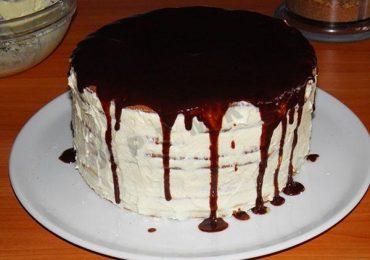 Рецепта за уникално вкусна торта със снимки