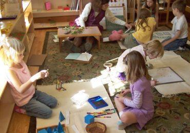 Какви са предимствата на метода за възпитание Мария Монтесори
