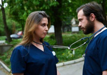 """Малко повече подробности за живота и тайните на доктор Василев от сериала """"Откраднат живот""""!"""