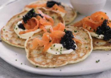 Палачинки с изискан и деликатен вкус! Вижте как се приготвят!