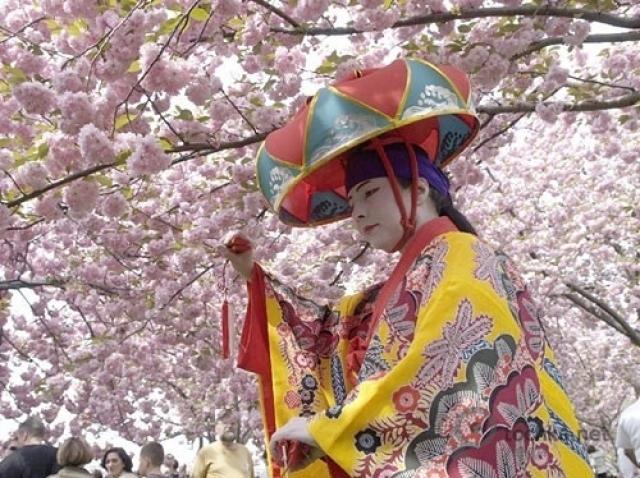 Знаете ли какво е японско ханами? Вижте защо японците са признати за най-умната нация!