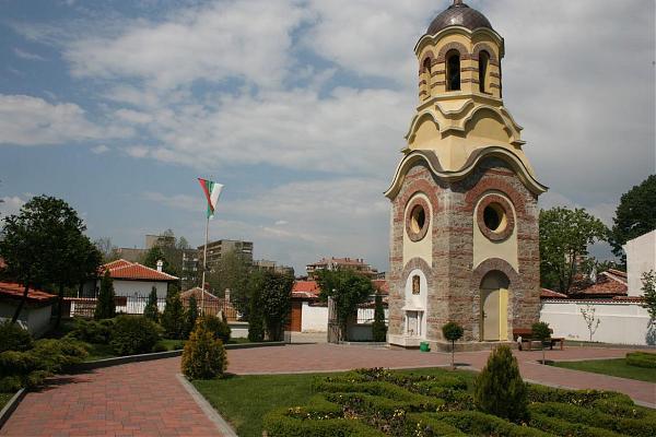 Храм Свети Илия