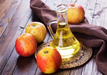 Бабини илачи с ябълков оцет! Вижте за какво помага и как да го използвате!