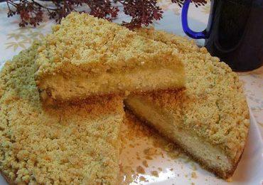 Фантастично вкусен кралски десерт! Опитайте и се почувствайте като крал!