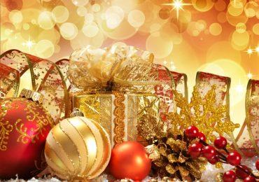 Честита Коледа е популярен поздрав! Ето как се пише на различните езици!