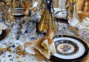 Ето, новогодишната празнична вечер е тук! Научете малко полезни съвети как да си прекарате без проблеми!
