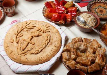 Как да спазим традициите за трапезата на Бъдни вечер
