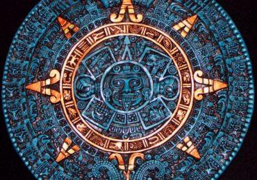 Продължението на хороскопа на маите – катерица и костенурка