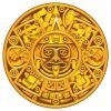 Продължението на хороскопа на маите – прилеп и скорпион