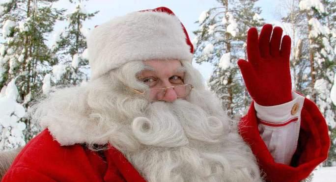 Кой е Дядо Коледа, къде живее и всичко за белобрадия старец!