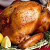 Една много специална рецепта за пълнена пуйка!