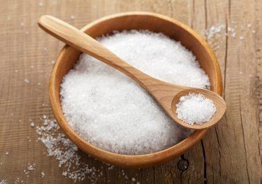 Това са брилянтни съвети как да използвате солта в домакинството освен за посоляване на гозби!