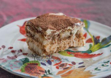 Тирамису – любимият ни десерт от Италия – ето как да си го направите лесно и бързо!