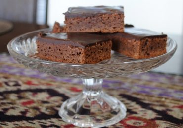 Ето как да си направите класически десерт брауни