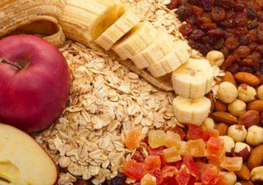 Ето храните, които е полезно да консумираме, защото са богати на влакнини (фибри)!