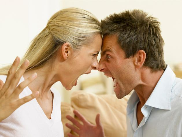 Дори да имате караница с любимия, не му казвайте тези неща! Защото ядът ще ви мине и после ще съжалявате!