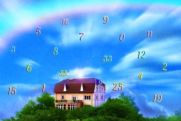 Нумерологията казва какво ви чака според номера, на който живеете