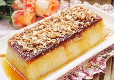 Уникално вкусен десерт с грис – стъпка по стъпка със снимки