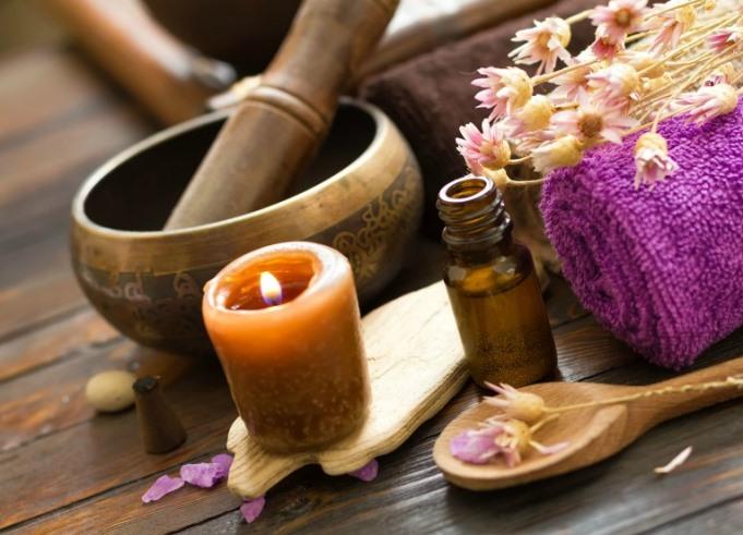 На кои точки да си правите масаж при нерви, главоболие, болки в гърба и още…