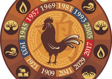 МАЙМУНА и ПЕТЕЛ – хороскоп от китайския календар за 2017 г