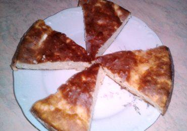 Домашен солен кекс – лесна и бърза вкусна закуска
