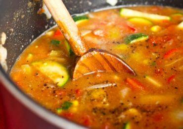 Това са четири вегетариански рецепти за безглутенови супи