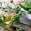 Билки и бабини илачи за лечението на бронхит, пневмония или други задръствания в дробовете