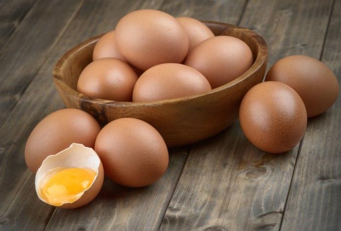 Малки хитрости при варенето на яйцата за Великден