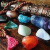 Цветните камъни са лечебни! Сега можете да научите кой камък какво лекува и защо!