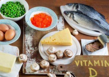 Защо е важен витамин D и как да си го набавим