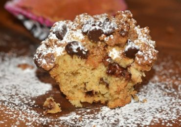 Мъфини с шоколад и канела – лесен десерт за нула време