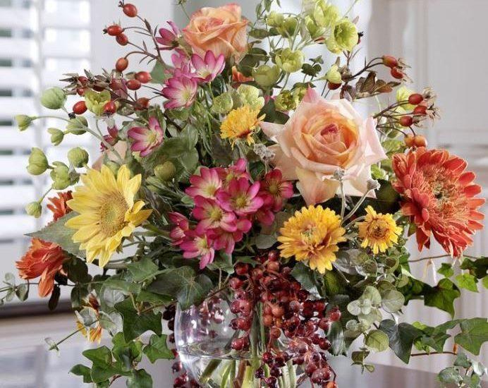 Цветята като инструменти за гадаене – надникнете в бъдещето с тях! Вижте как!