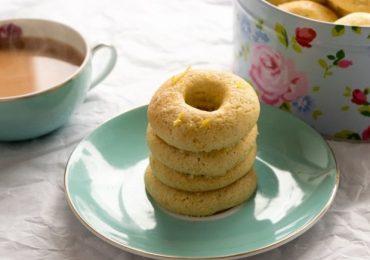 Разкошни домашни бисквити от маслено тесто – лесно и вкусно