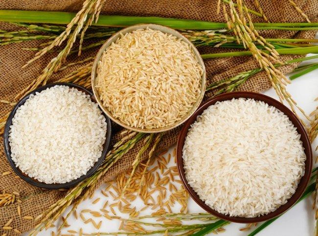 Как се приготвя оризът – тънкости според видовете – кръгъл, дългозърнест, кафяв, басмати, жасминов…