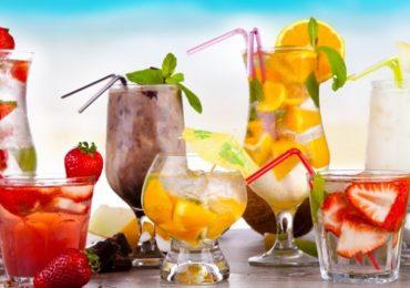 Лесно и вкусно свалете някое и друго кило с тези напитки и смутита