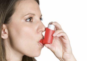 Бронхиалната астма трябва да се държи под контрол