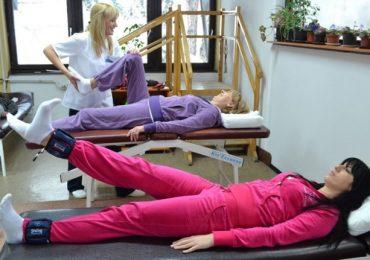 Лечението чрез движение е кинезитерапия – вижте как се използва и какво лекува!
