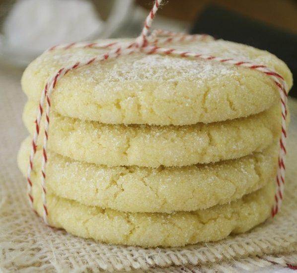 Бисквитки – лесни, маслени, лакомство с кафе, чай или мляко