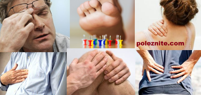 Запознайте се с голямото разнообразие от обезболяващи лекарства и как да ги използвате без да вредите на организма и здравето си