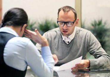 Как е правилно да се държим на интервю за работа, за да може резултатът да е в наша полза?