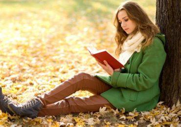 Какъв характер имате? Ще разберете по това какви книги обичате да четете… Вижте как?