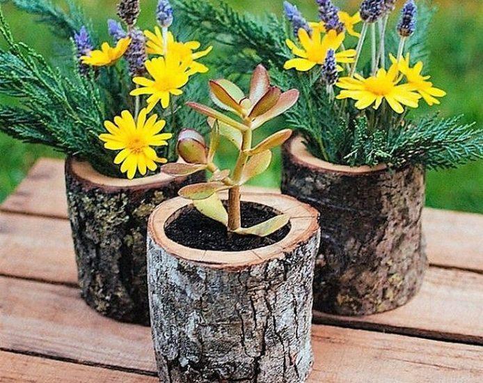 Най-добрите идеи как да си направим сами декоративни елементи за дома и градината!