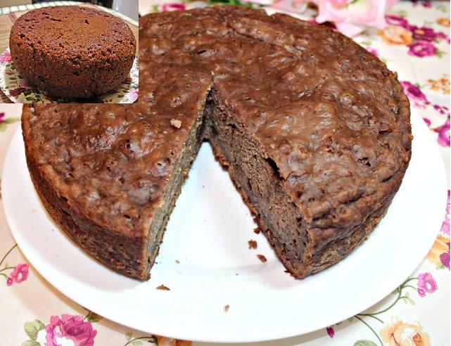 Едно предложение за кекс без глутен, мляко и захар – лесна и здравословна рецепта