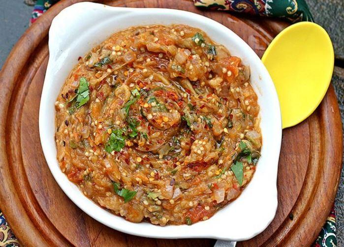 Кьопоолу – хем вкусно, хем полезно – рецепта за най-обичаната салата, която ви предлагам да опитате