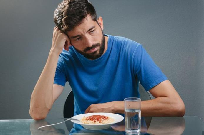 Храненето е нашето здраве! Затова трябва да знаем как да реагираме на сигналите от корема