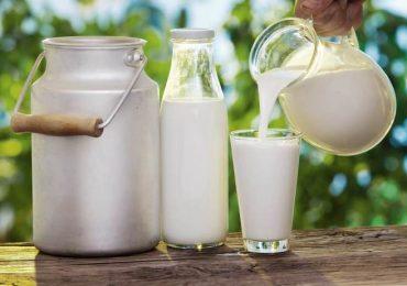 Прясното мляко се използва за тези неща като помощник в домакинството – вижте ги и не пропускайте да ги опитате!