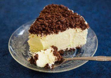 Сладоледна торта Орео – сладък, бърз, летен десерт