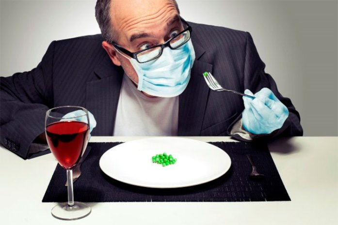 Вижте в кои храни са най-много отровите и как да ги избягваме, за да намалим вредата от тях
