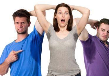 Как да се справим с потенето, ако то е обилно и отделя неприятна миризма? Съвети и рецепти